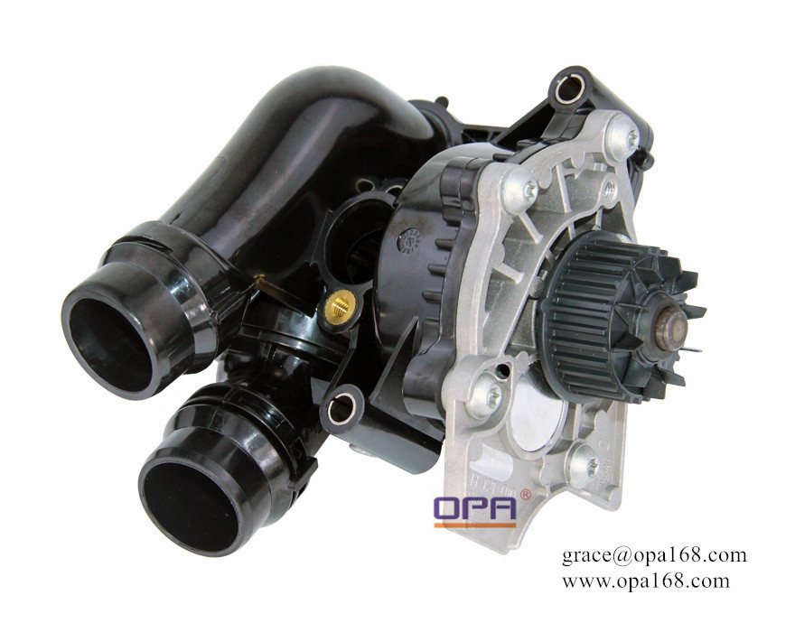 Brazil Hot Sale Auto Water Pump For VW New 06H121026CN
