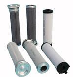 Garden Denver replacement filter for air compressor