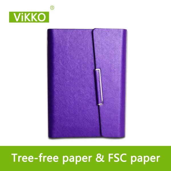 filofax free sample notebook