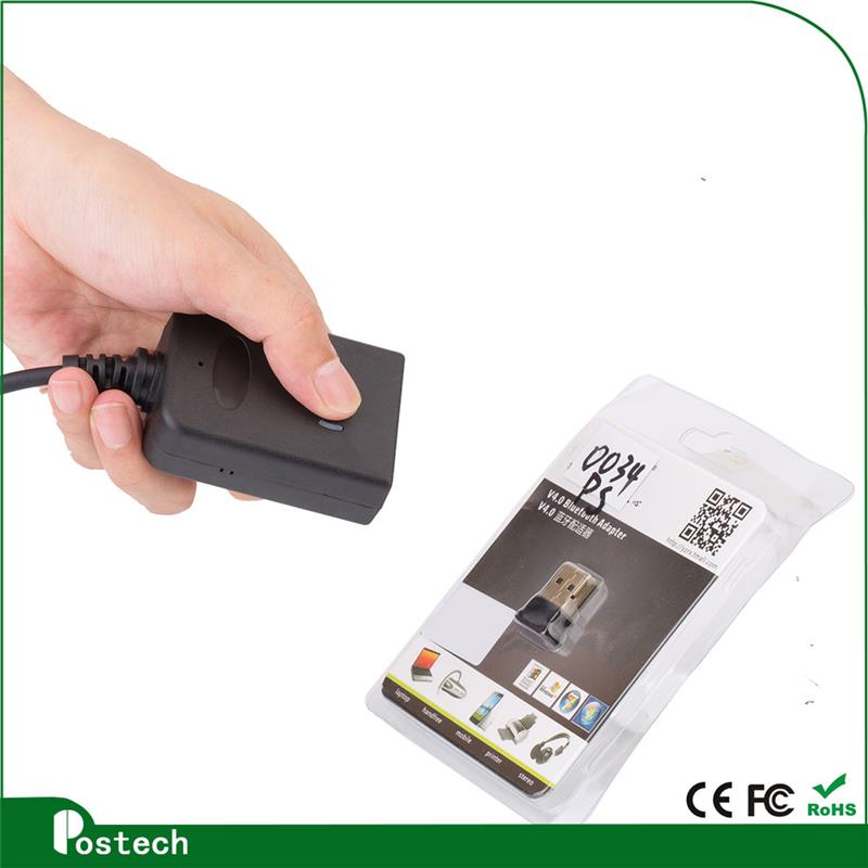 postech 2d auto barcode reader for ATM Ticket terminal and medical divice