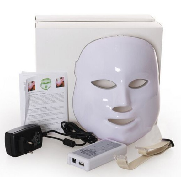 PDT LED mask