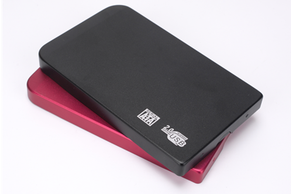 "usb 2.0 hdd enclosure 2.5""sata hdd case external hdd/ssd case"