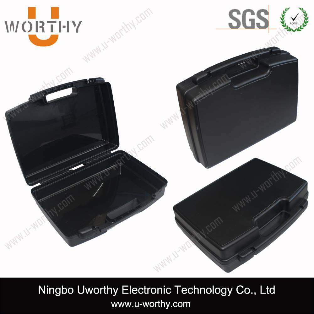 Plastic Tool Carrying Case