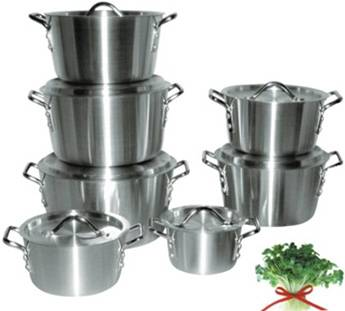 Cookware aluminium circle suppliers in Signi Aluminium