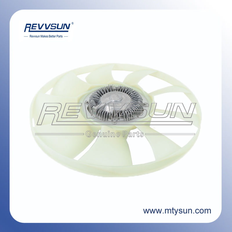 REVVSUN AUTO PARTS Fan Clutch 000 200 99 23/ 0002009923, A0002009923 for BENZ SPRINTER