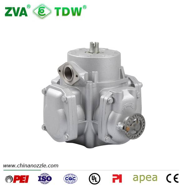 High precision fuel dispenser oil flowmeter with factory directly sales