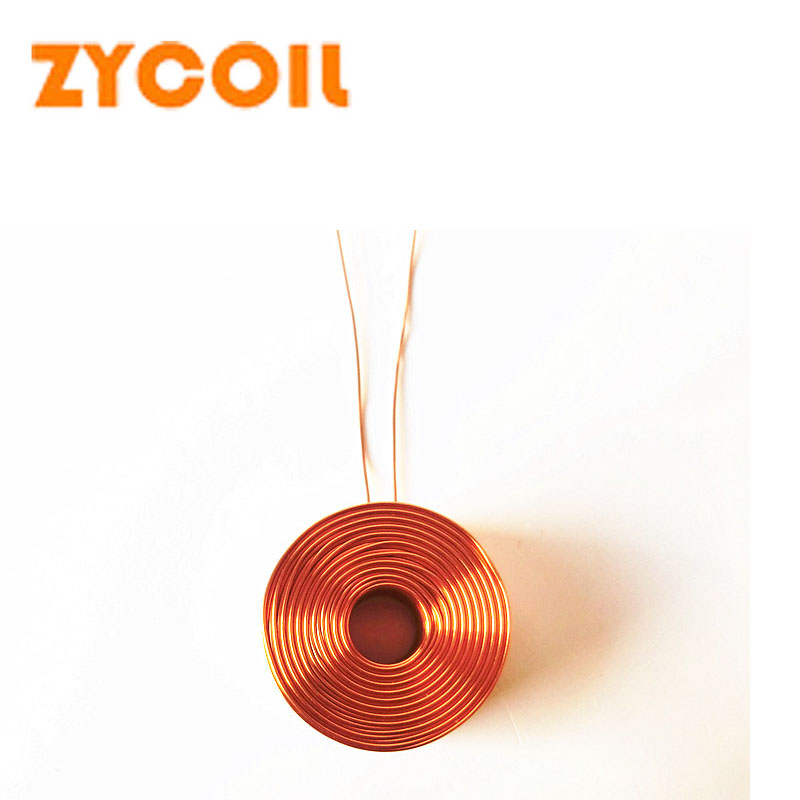 2018 High quality Air core induction coil
