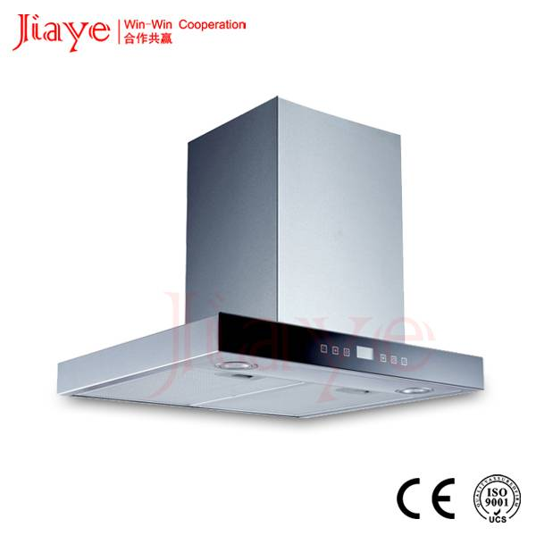 Chimney Style Range hood/JIAYE 60CM Rangehood JY-HT6004