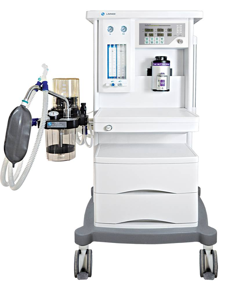 LJM9400Anesthesia Machine