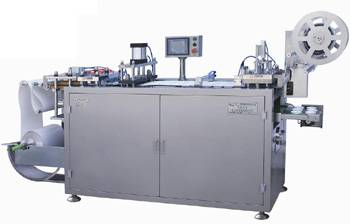 FSC-350 Automatic plastic thermoforming machine