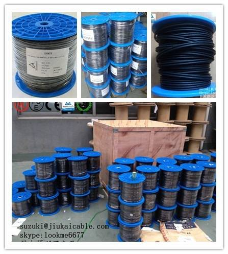 TUV 4mm2 Solar Cable/6mm2 solar cable xlpo 4mm2 pv cable/25mm2 dc solar cable for pv system