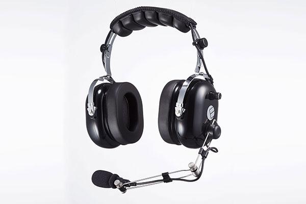 HD1201 with hinged mic boom