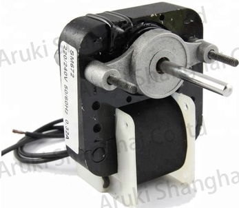 fan motor(R020829)