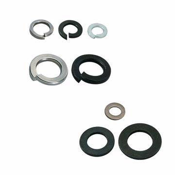 Flat Washer,Spring Washer,Stainless Steel Washer