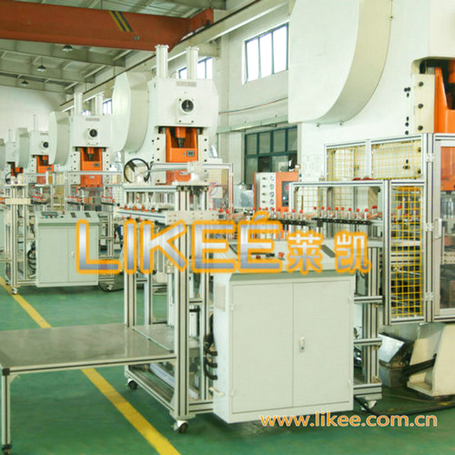 Best manufacturer for high quality aluminum foil container machine with fast speed.