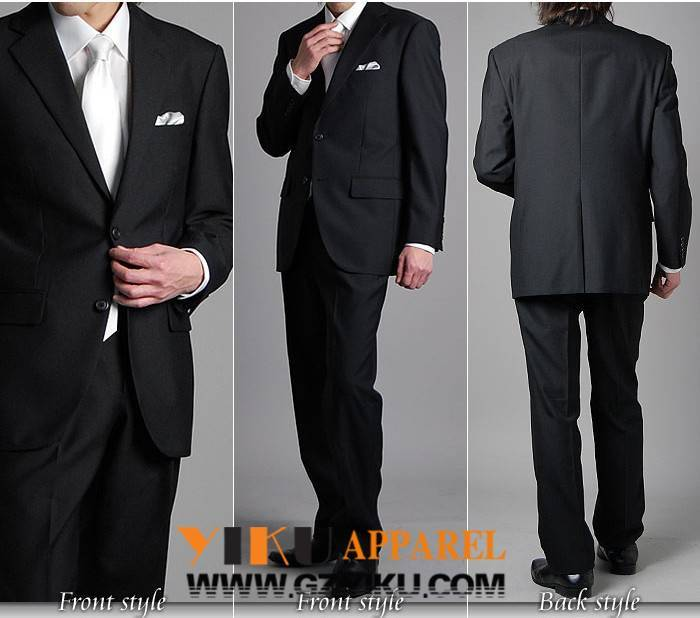 Wedding Suit G-009