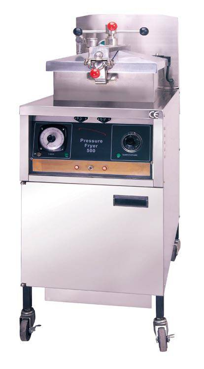 henny penny kfc chicken 500 electric pressure fryer(ISO9001 CE)