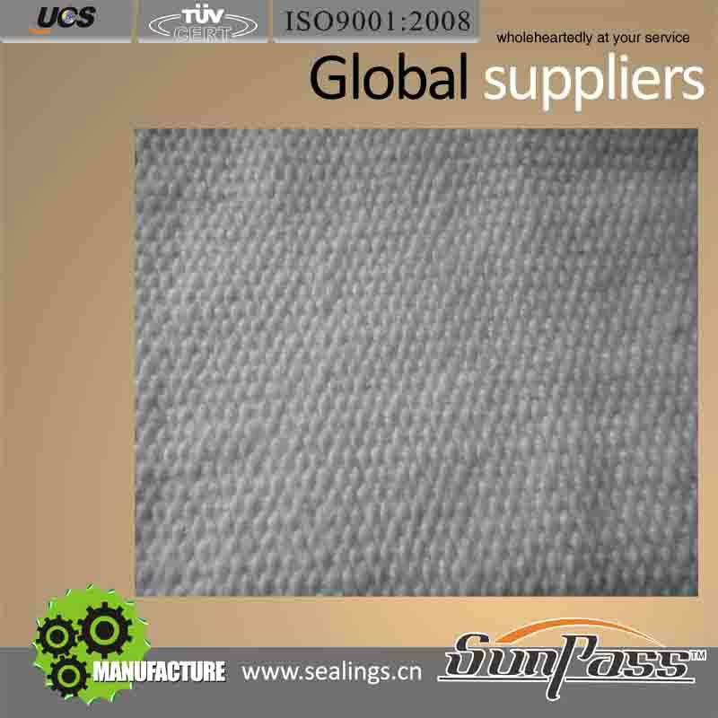 Good Sale Ceramic Fiber Cloth With Wire Suppliers