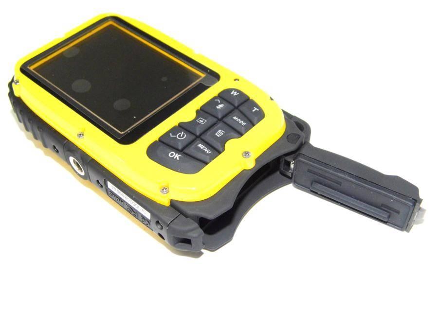 Wholesale Cheap Waterproof Digital Camera