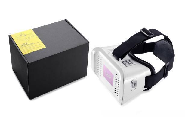 Good Price Video Glasses Virtual Reality Portable VR 3D Glasses