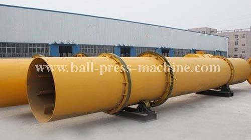 Fuyu Slime Drying Machine from Factory