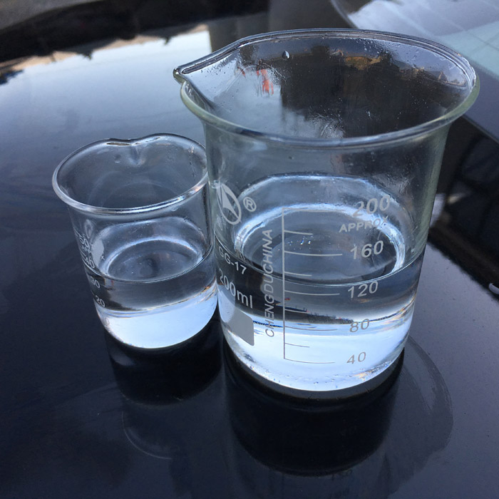 26# Sinopec Industrial Grade Mineral Oil White Oil Liquid Paraffin