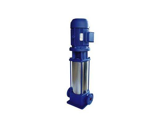 GDL Vertical Multistage centrifugal surface pump stainless