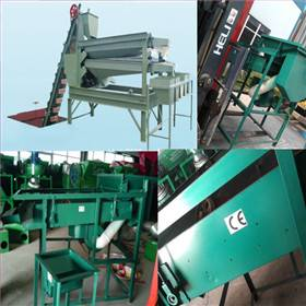 VIB multifunction peanut screen machine for agriculture