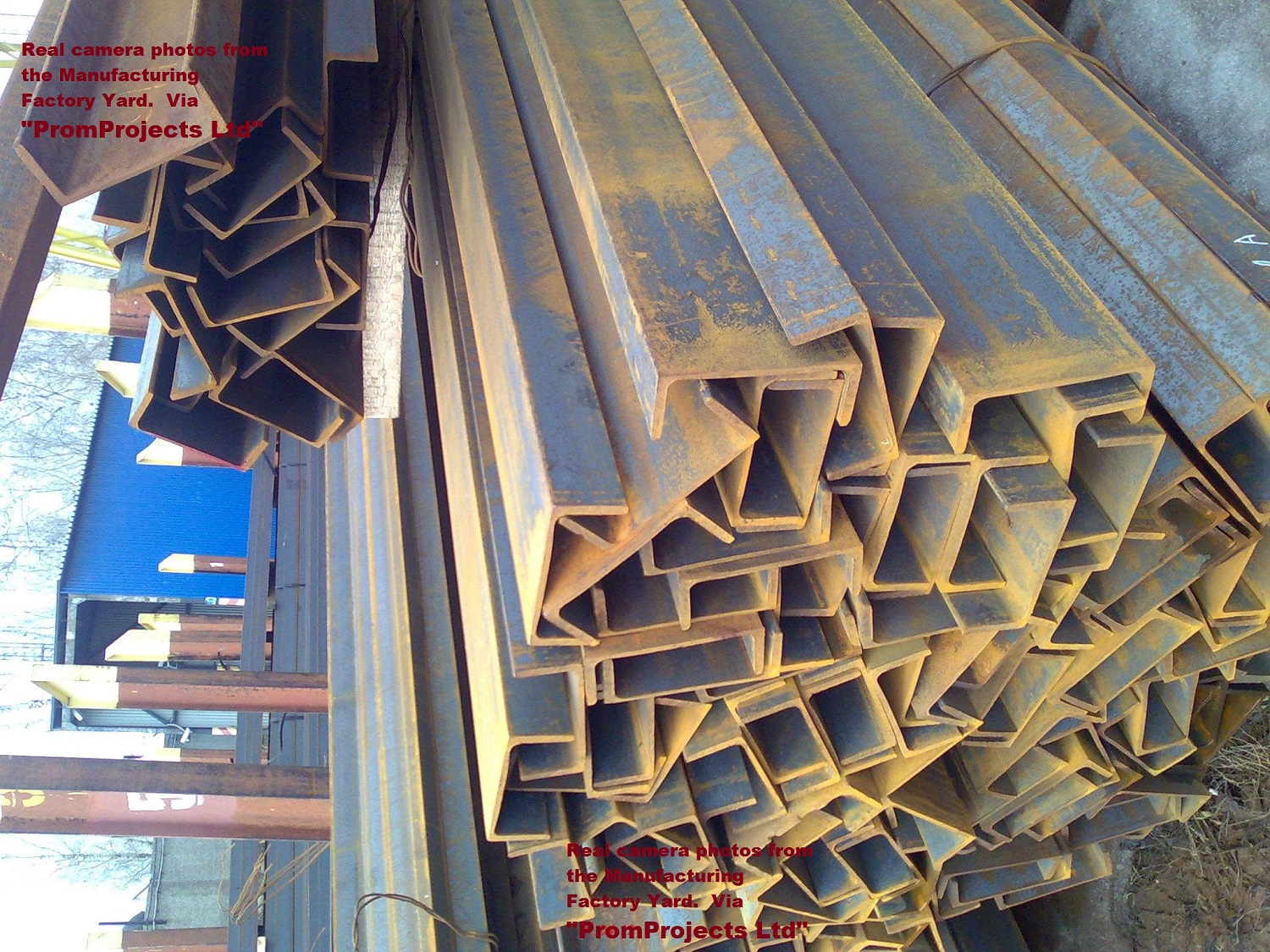 Metals, UBC Aluminum, Cold-rolled sheet, Iron and  Ferroalloys, I Beam.Alum ingots A7 Ram Iron