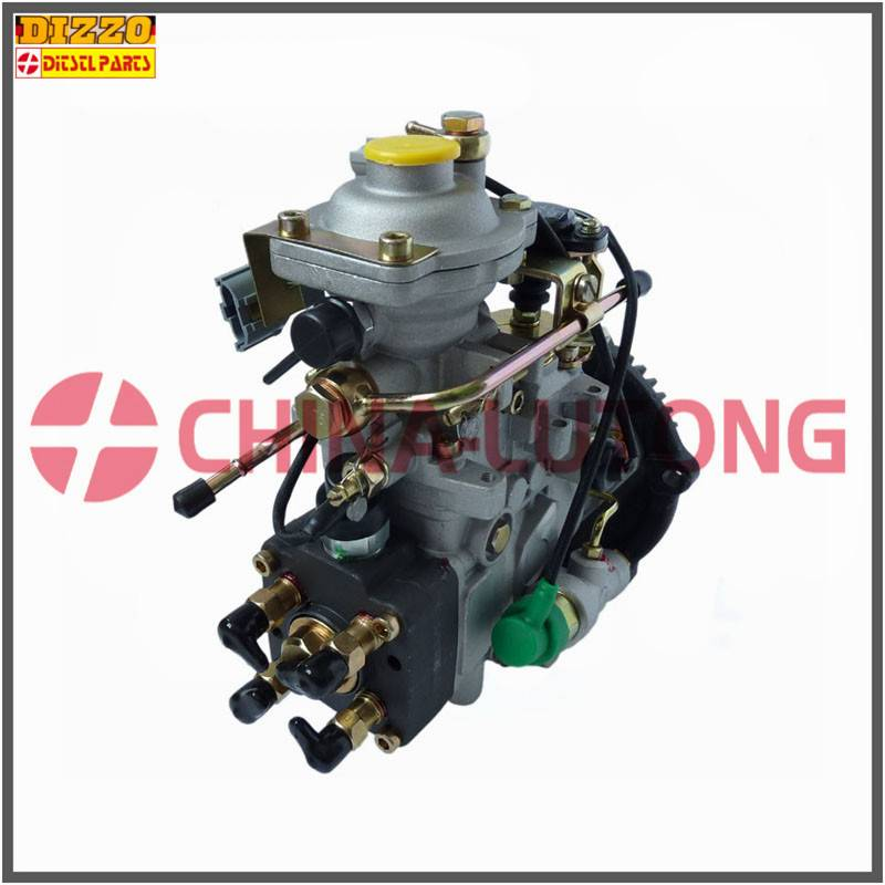 Diesel Fuel Injection Systems Ve Pump VE4/11F1900L064 Supplier