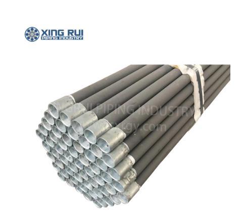 OD42mm Ceramic Coated Oxygen Lance Pipe Shinto oxygen pipe melt steel in EAF(electric arc furnance)