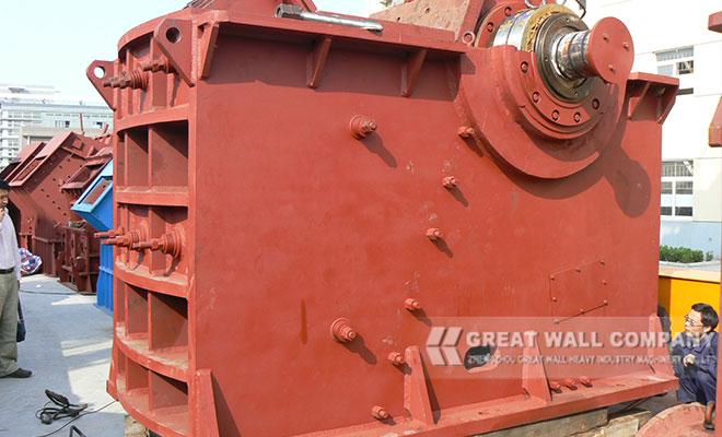 PE 900 x 1200 Jaw Crusher For Rock crushing plant