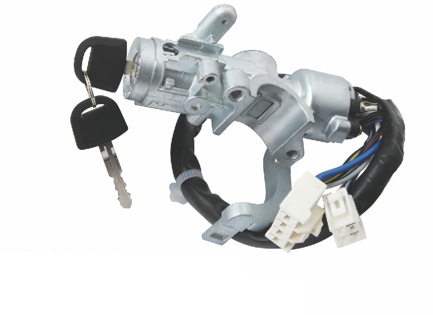 Ignition Starter Switch for Isuzu D-MAX 2007