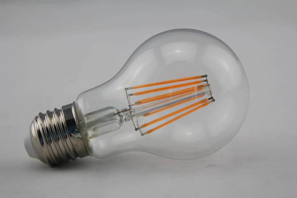 2014 newest LED filament bulbs 2200K 4w