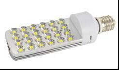 24w Led Streetlight With 100 To 250v Ac Input Voltages And 2400lm Luminous Flux