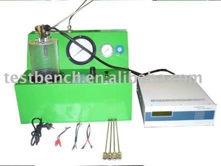 PQ400-CR2 COMMON RAIL INJECTOR TESTER