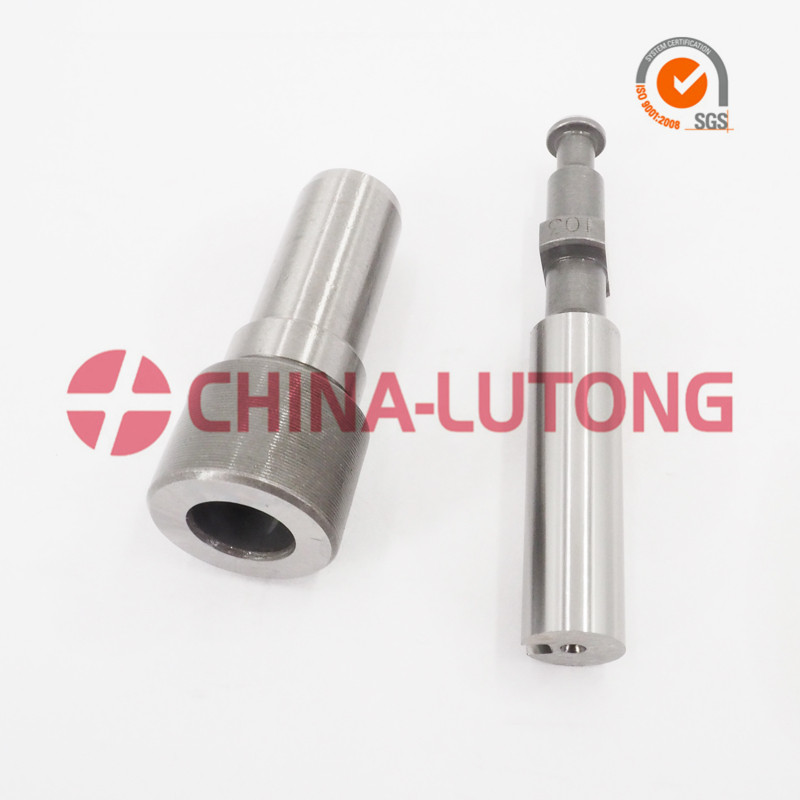 A Type Plunger In Injection Pump 1 418 325 103/1325-103 For MAN Element