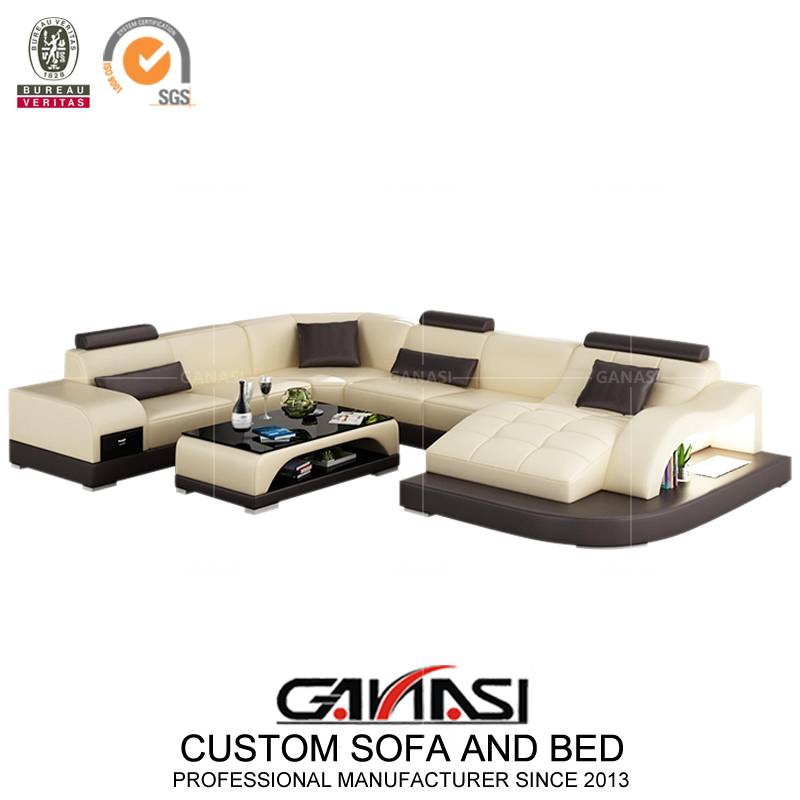 Comfortable and Durable Living Room Sofa for Household Use