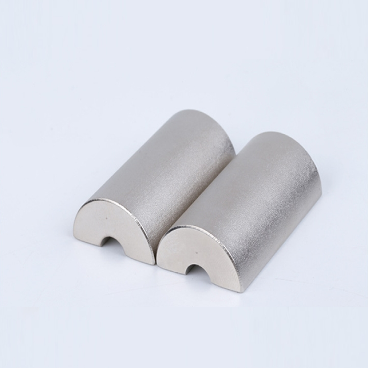 Factory Sells Ultra-Strong Ndfeb Magnets Round Cans Magnets Permanent Magnets