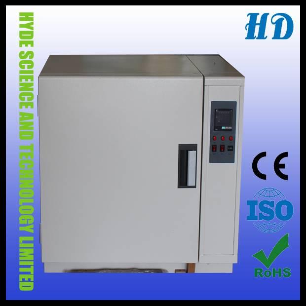 Circulating oven