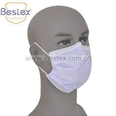 120mmHg Dental Disposable Face Mask