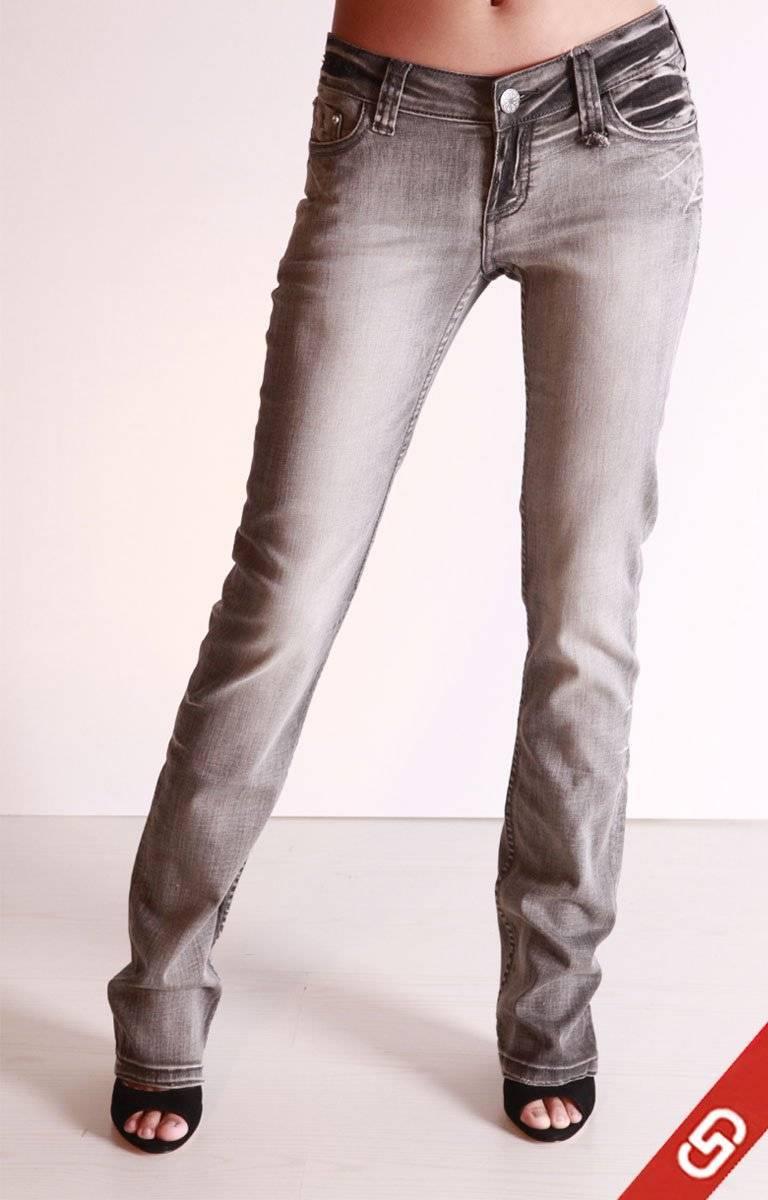 fashion women's jeans