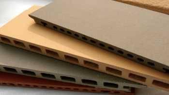 300*600 Terracotta Tile
