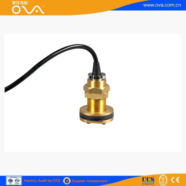 Echo Sounder Water.Temp Transducer/Water Temperature Sensor /Transmitter