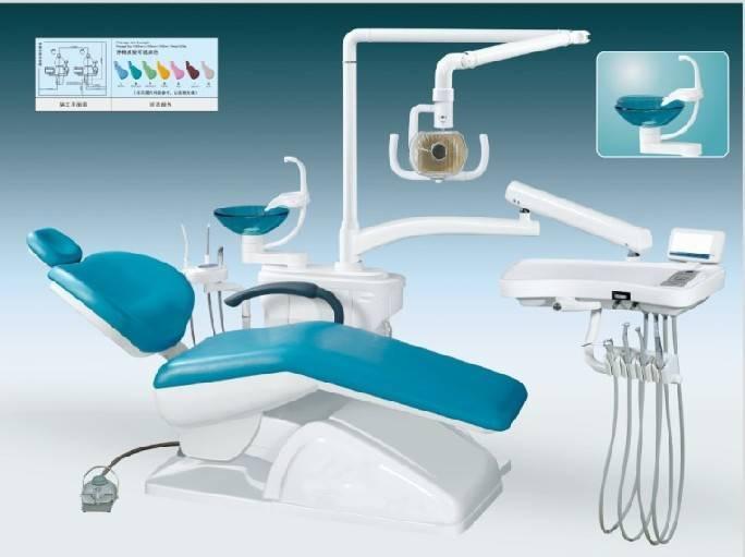 PR-217 Dental Unit