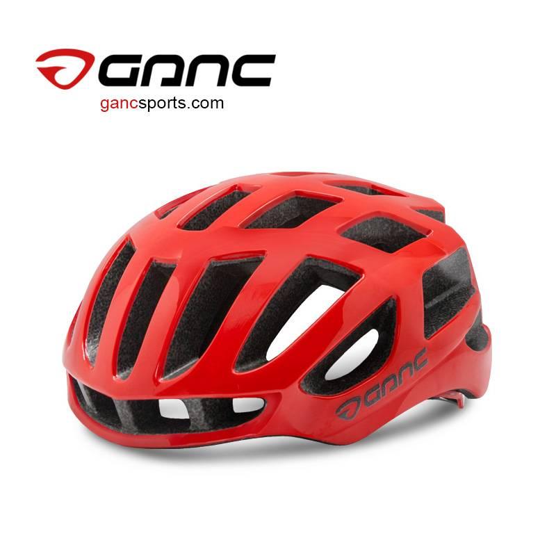 Ganc Unique Road Bike Helmet - Shark