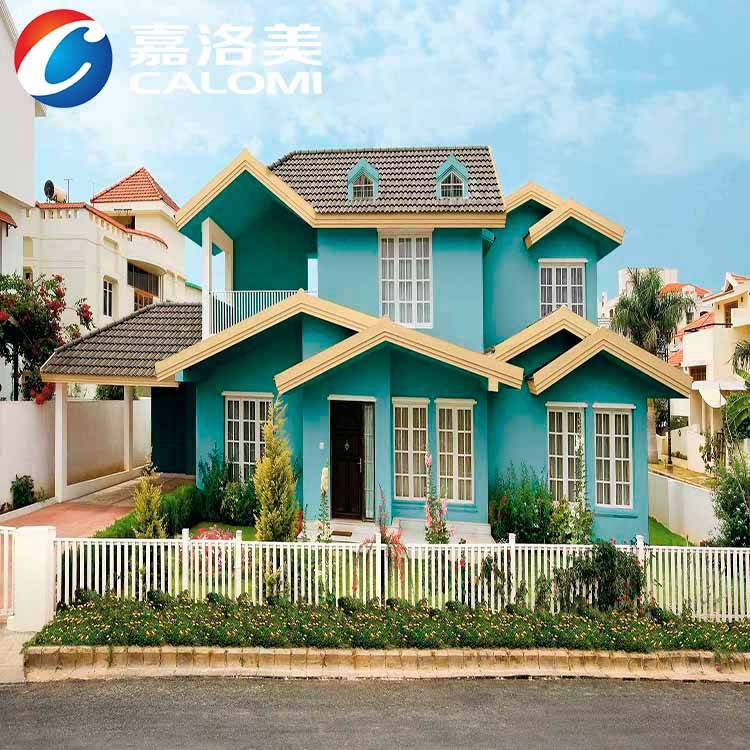 Calomi exterior wall paint , quality assurance , cost effective