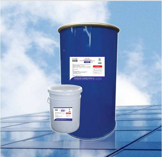Two Components structural silicon sealant