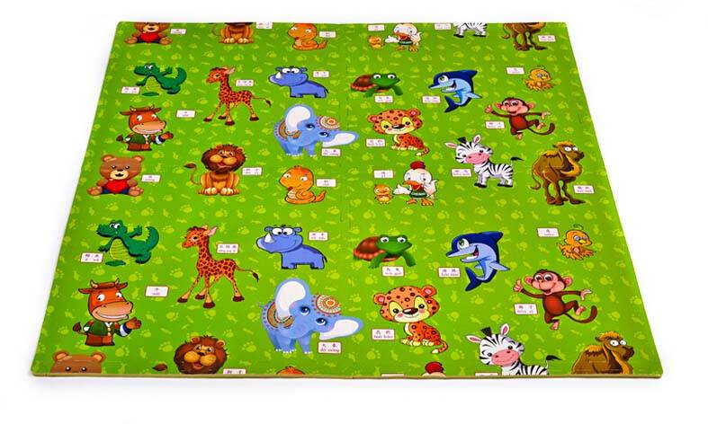 Waterproof Safety Play Mats for Child