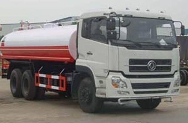 Water Tanker (Spraying) Truck